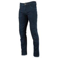 Speed and Strength Men's Critical Mass Armored Dark Blue Jeans