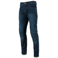 Speed and Strength Men's Critical Mass Armored Blue Jeans