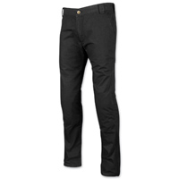 Speed and Strength Men's Soul Shaker Armored Black Pants
