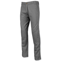 Speed and Strength Men's Soul Shaker Armored Gray Pants
