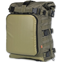 Biltwell Inc. OD Green EXFIL-80 Bag