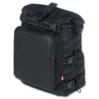 Biltwell Inc. Black EXFIL-80 Bag