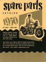 V-Twin Manufacturing 45″ Solo & Servi-Car Parts Catalog
