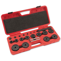 BikeMaster Bearing/Bushing Tool Kit