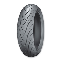 Michelin Pilot Road 3 190/50ZR17 Rear Tire