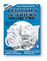 The Easyriders Tech Tips & Tricks Vol. 2