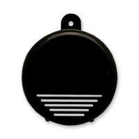 Custom Dynamics Gloss Black Mini-Beast I Air Horn