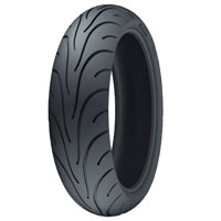 Michelin Pilot Road 2 190/50ZR17 Rear Tire
