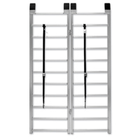 Quadboss Bi-Fold Ramp 71″ x 44″ - 1,500 Pound Capacity