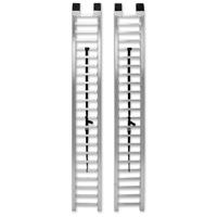 Quadboss Arched Ramp 88″ x 12″  - 1,500 Pound Capacity