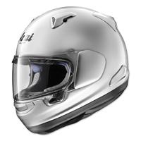 Arai Signet-X Aluminum Silver Full Face Helmet