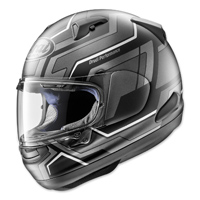 Arai Signet-X Place Black Frost Full Face Helmet