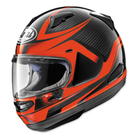 Arai Signet-X Gamma Red Full Face Helmet