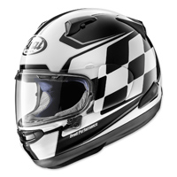 Arai Signet-X Finish White Full Face Helmet