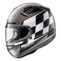 Arai Signet-X Finish Sand Frost Full Face Helmet