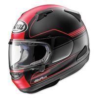 Arai Signet-X Focus Pink Frost Full Face Helmet