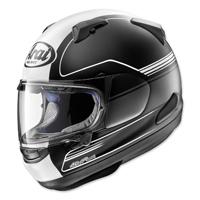 Arai Signet-X Focus White Frost Full Face Helmet