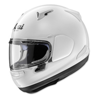 Arai Quantum-X White Full Face Helmet