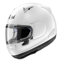 Arai Quantum-X Diamond White Full Face Helmet