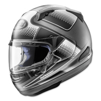 Arai Quantum-X Sting Box Black Frost Full Face Helmet