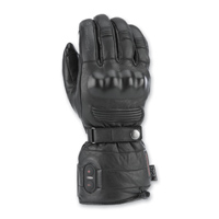 Highway 21 Men's Radiant 7V Heated Black Gloves