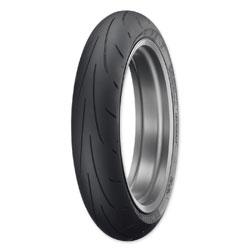 Dunlop Sportmax Q3 120/60ZR Front Tire
