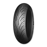 Michelin Pilot Road 4 Trail 150/70R17 Rear Tire