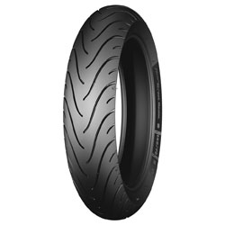 Michelin Pilot Street 130/70R17 Rear Tire
