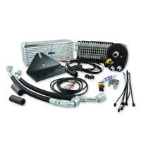 UltraCool Stainless Oil Cooler System