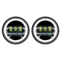 HogWorkz LED Blackout HaloMaker Passing Lights