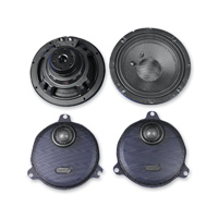 J&M ROKKER XXR Series 6.71″ Lower Speaker Kit