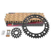 Superlite Sprocket and Chain Kits