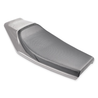 Saddlemen Carbon-Fiber Seat for Caballero Tail Section