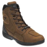 Bates Men's Adrenaline Brown Leather Boots