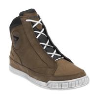 Bates Men's Taser Brown Leather Boots