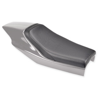 Saddlemen Carbon-Fiber Seat For Eliminator Tail Section