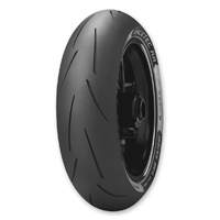 Metzeler Racetec RR 190/55ZR17 Rear Tire