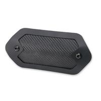 Design Engineering Inc. 3.5″ x 6.5″ Next Generation Onyx/Double Black Flexible Heat Shield