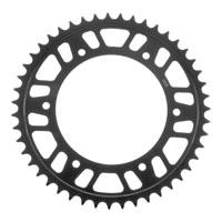 BikeMaster Black 47 Tooth 520 Rear Sprocket
