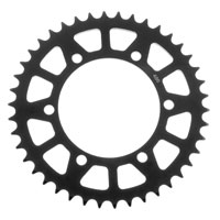 BikeMaster Black 41 Tooth 520 Rear Sprocket