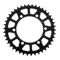 BikeMaster Black 42 Tooth 520 Rear Sprocket