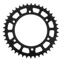 BikeMaster Black 40 Tooth 520 Rear Sprocket