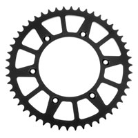BikeMaster Black 50 Tooth 520 Rear Sprocket