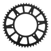 BikeMaster Black 52 Tooth 520 Rear Sprocket