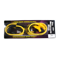 Sumax 8mm Yellow Spark Plug Wire Set