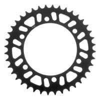 BikeMaster Black Steel 525 Rear Sprocket