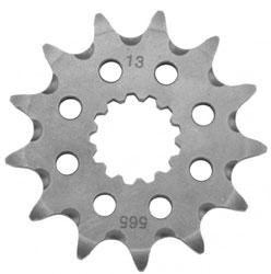 BikeMaster 530 Front Sprocket 17 Tooth