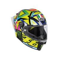 AGV Pista GP R Soleluna Full Face Helmet