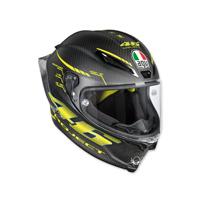 AGV Pista GP R Project 46 Full Face Helmet