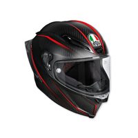 AGV Pista GP R Gran Premio Red Full Face Helmet